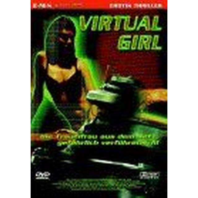 Virtual Girl [DVD]